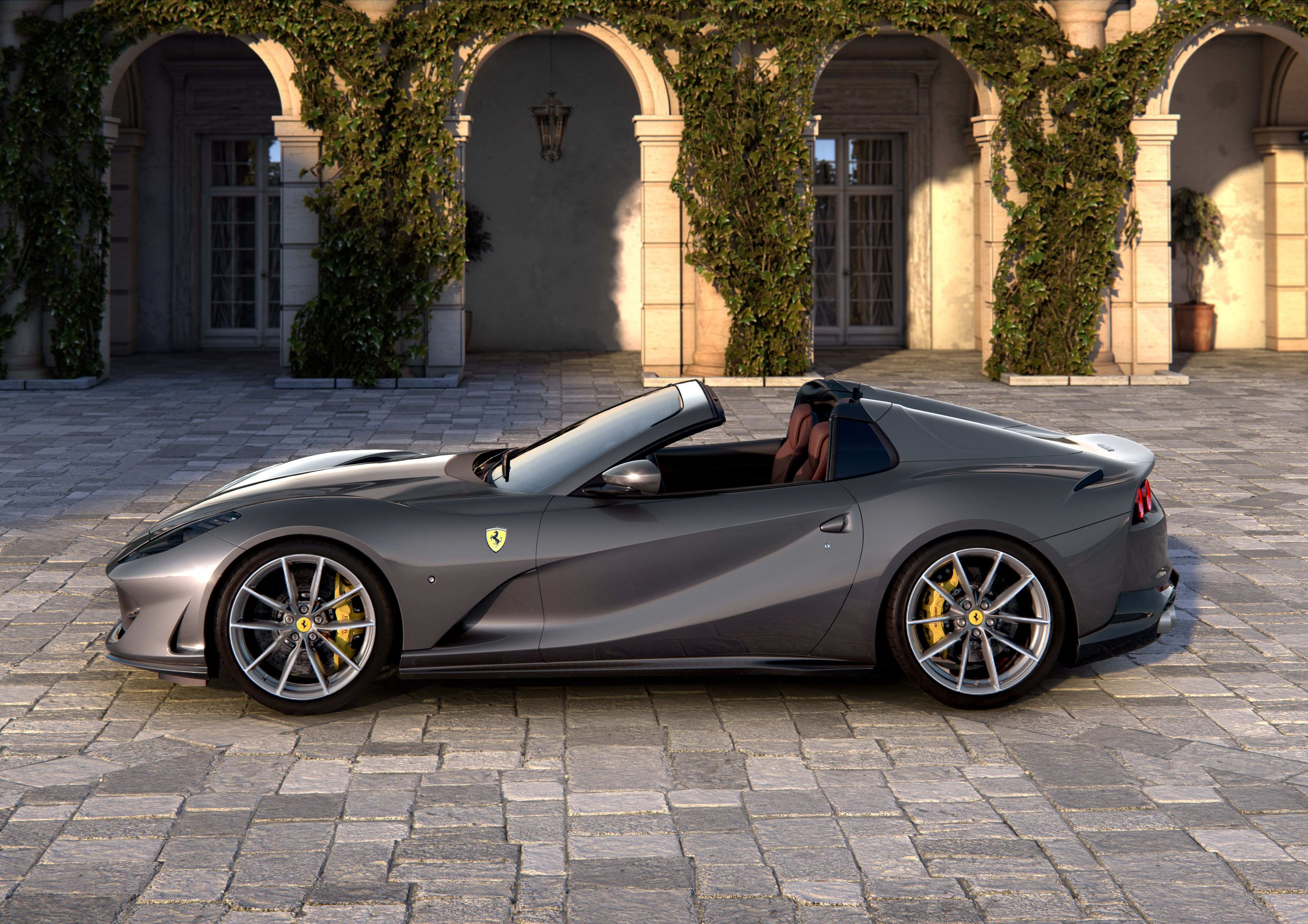81 All New Ferrari D 2020 Redesign with Ferrari D 2020