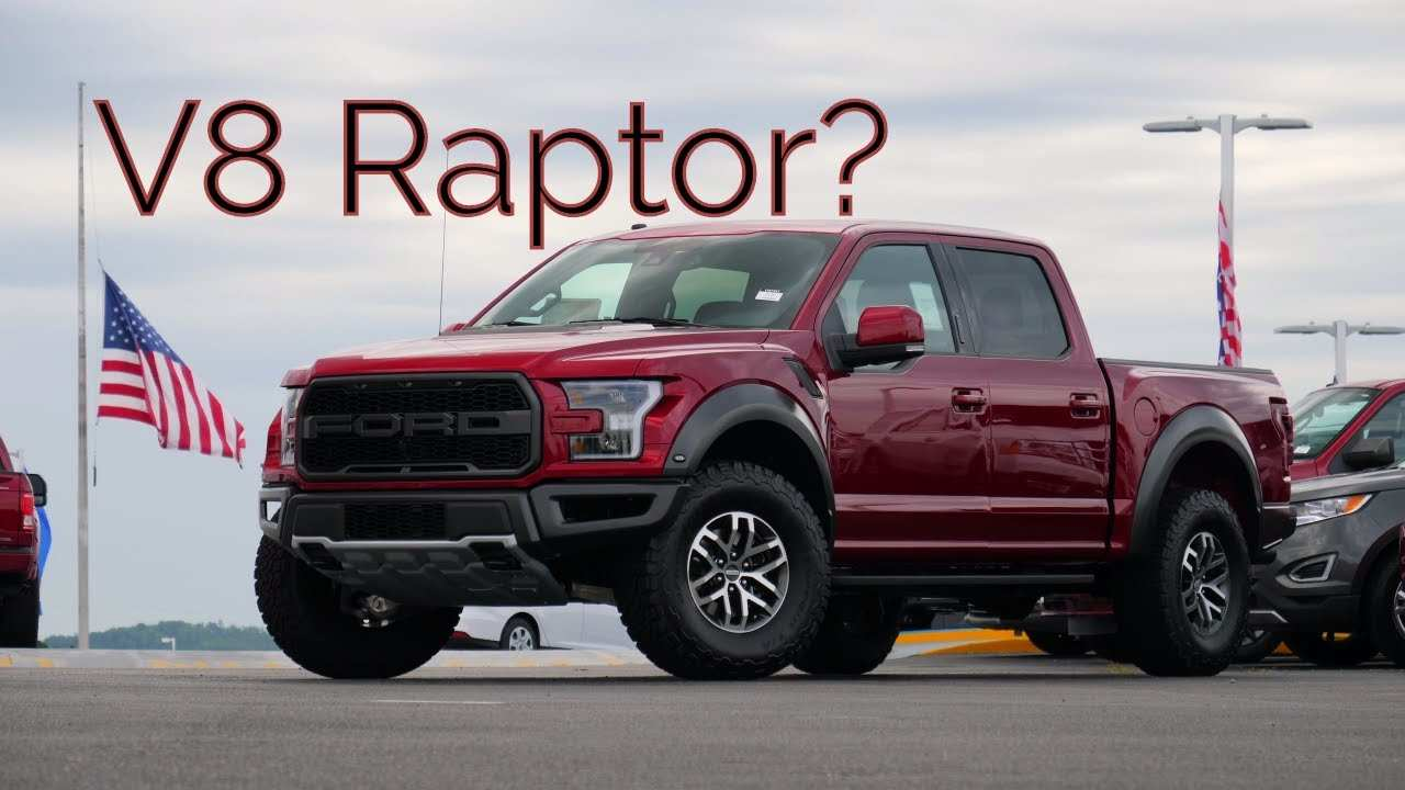 81 All New Ford Raptor 2020 V8 Spesification with Ford Raptor 2020 V8