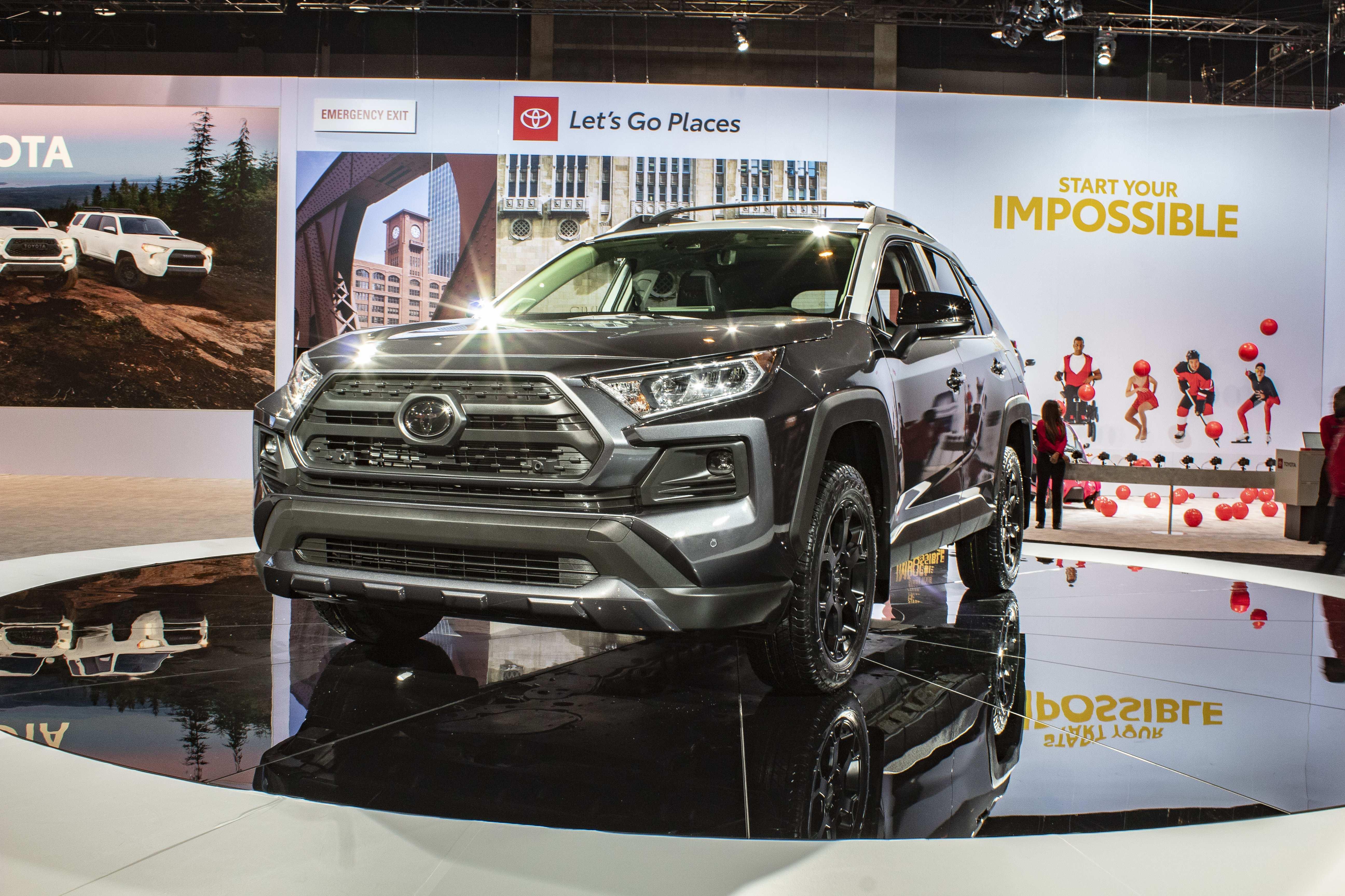 81 All New Toyota Bev 2020 Engine by Toyota Bev 2020