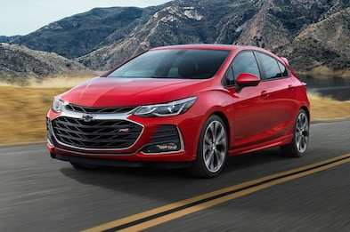 81 Best Review 2019 Chevy Cruze Specs for 2019 Chevy Cruze