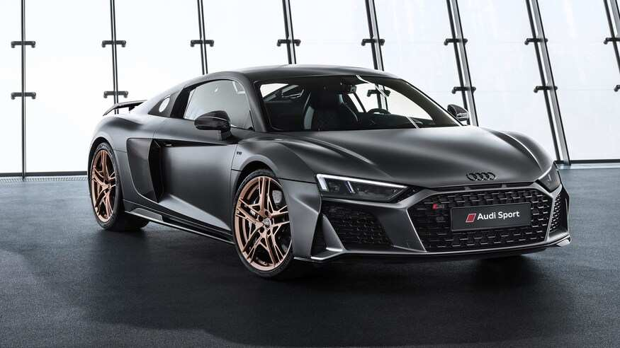 81 Best Review 2020 Audi R8 For Sale Pricing with 2020 Audi R8 For Sale