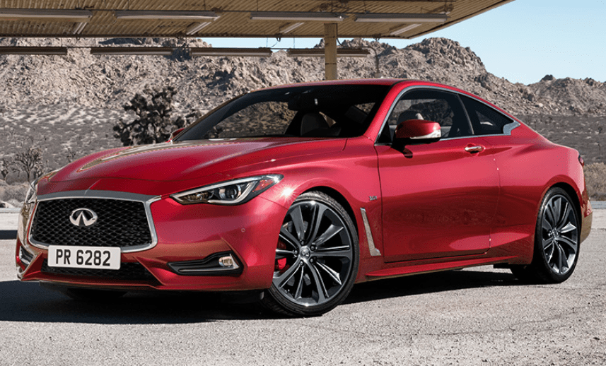 81 Best Review 2020 Infiniti Q60 Price Release Date by 2020 Infiniti Q60 Price