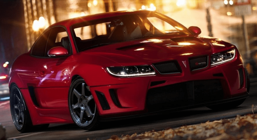 81 Concept of 2019 Pontiac Gto Specs by 2019 Pontiac Gto