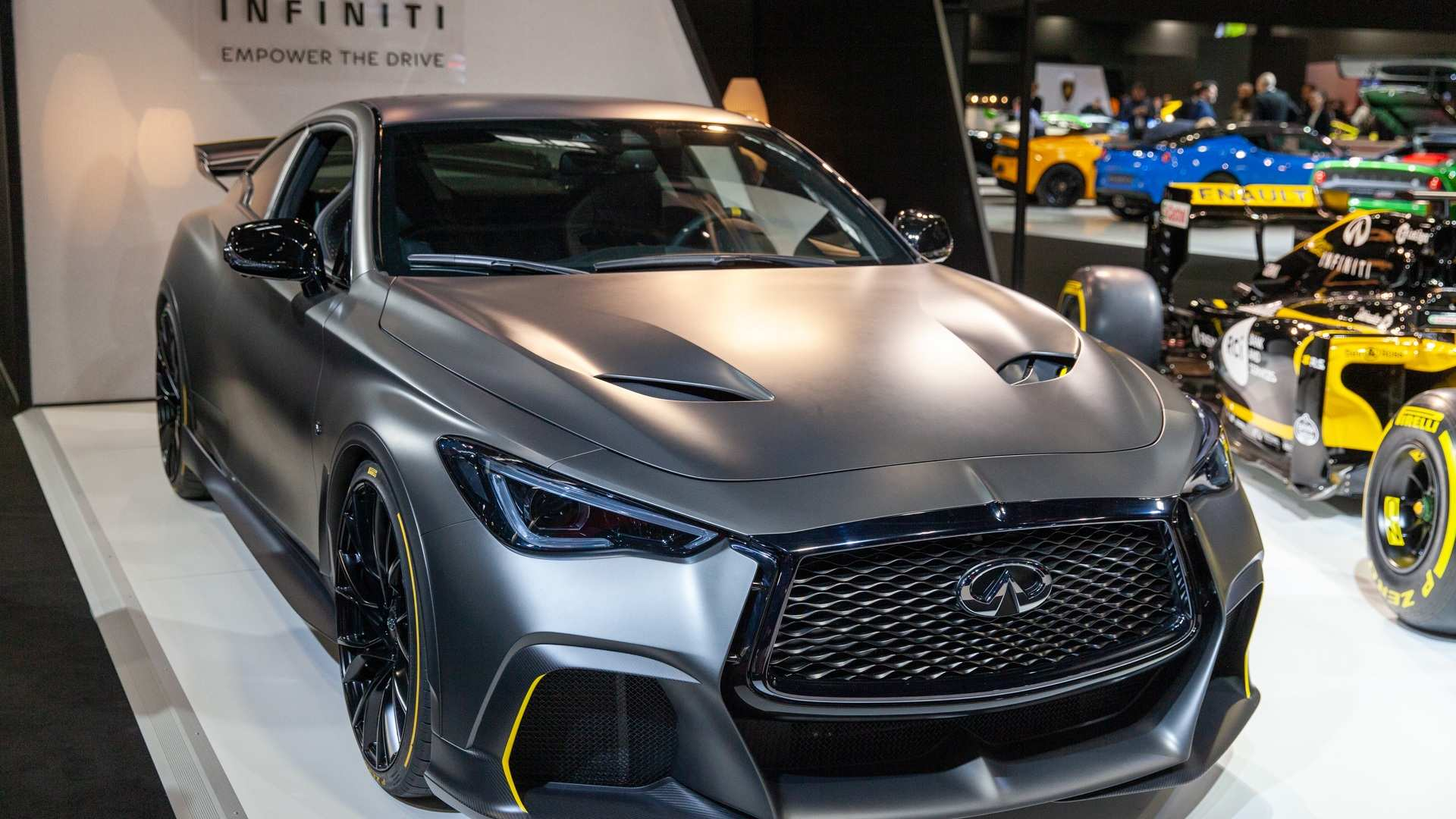 81 Concept of 2020 Infiniti Q60 Price First Drive by 2020 Infiniti Q60 Price