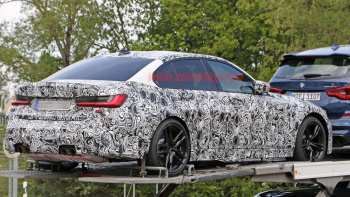 81 Concept of When Does The 2020 Bmw M3 Come Out Exterior by When Does The 2020 Bmw M3 Come Out