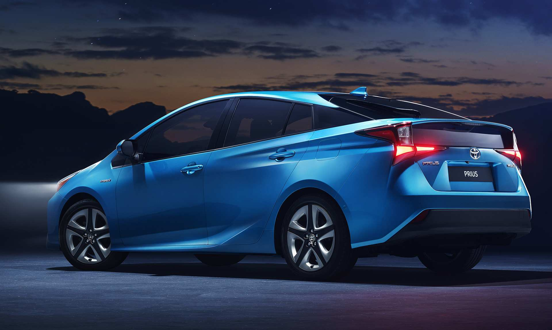 81 Great 2019 Toyota Prius Release Date with 2019 Toyota Prius