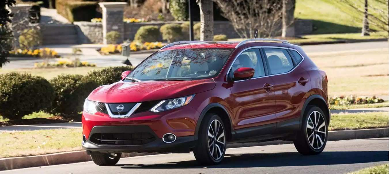 81 Great Nissan Rogue Sport 2020 Release Date Pictures With