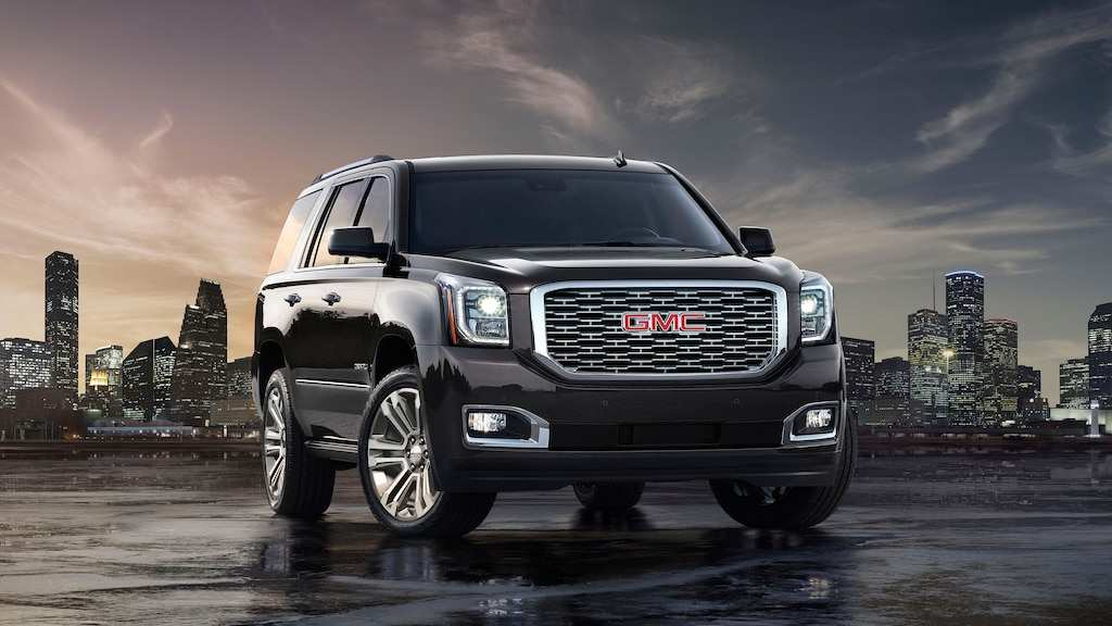 81 Great What Does The 2020 Gmc Yukon Look Like Photos with What Does The 2020 Gmc Yukon Look Like