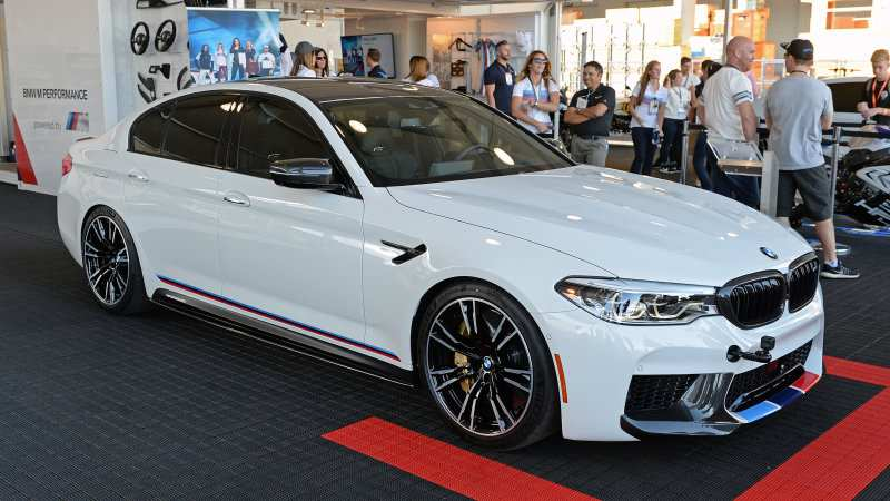 81 New Bmw M5 2020 History by Bmw M5 2020
