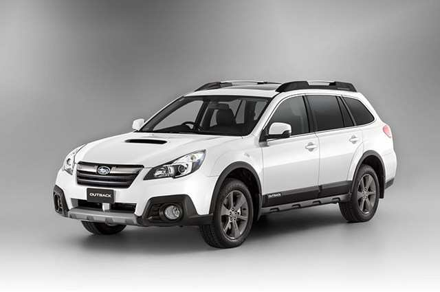 81 The New Generation 2020 Subaru Outback Configurations by New Generation 2020 Subaru Outback