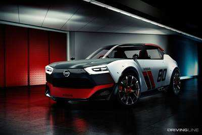 81 The Nissan Idx 2020 Wallpaper for Nissan Idx 2020