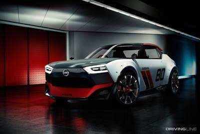 81 The Nissan Idx 2020 Wallpaper for Nissan Idx 2020
