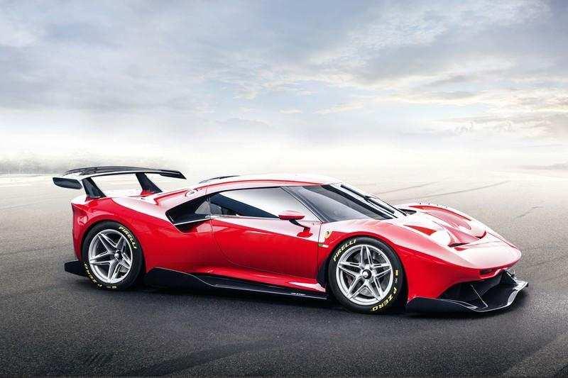 82 All New Ferrari C 2020 Exterior and Interior for Ferrari C 2020