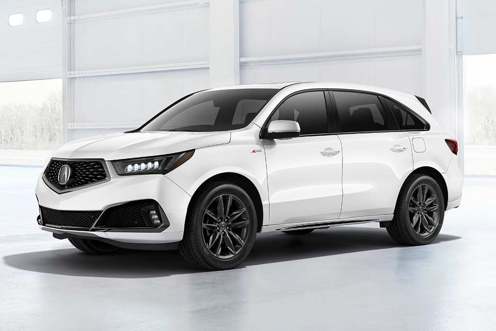 82 All New New Acura Mdx 2020 History with New Acura Mdx 2020