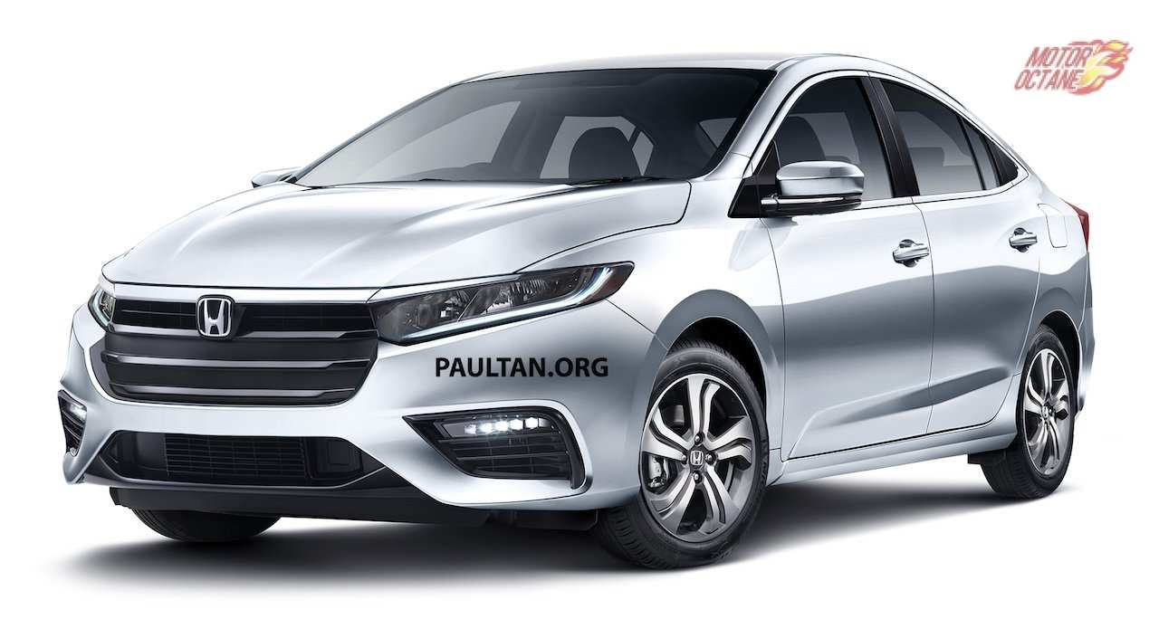 82 All New Xe Honda City 2020 Picture for Xe Honda City 2020