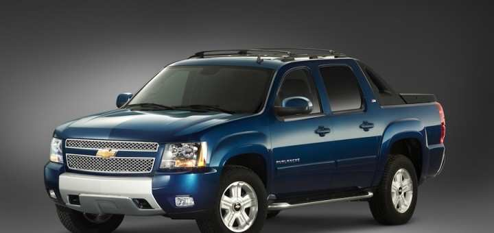 82 Best Review 2019 Chevy Avalanche Rumors with 2019 Chevy Avalanche