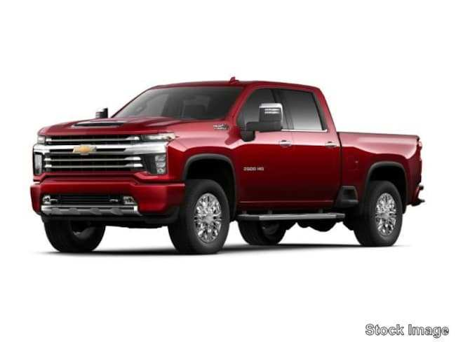82 Best Review 2020 Chevrolet Silverado 2500Hd For Sale Ratings for 2020 Chevrolet Silverado 2500Hd For Sale