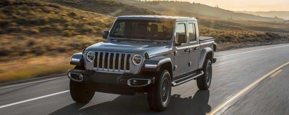 82 Best Review 2020 Jeep Gladiator Engine Specs Research New for 2020 Jeep Gladiator Engine Specs