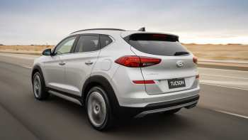 82 Best Review When Will The 2020 Hyundai Tucson Be Released Specs and Review by When Will The 2020 Hyundai Tucson Be Released