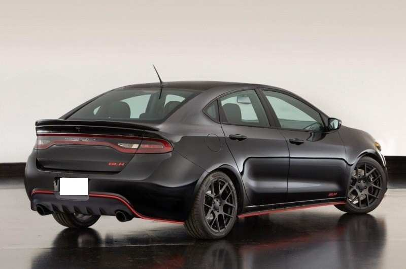 82 Gallery of 2019 Dodge Dart Srt Spesification for 2019 Dodge Dart Srt