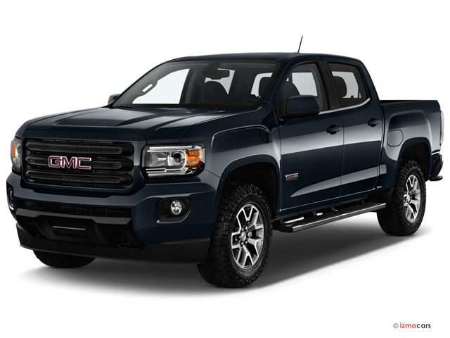 82 Gallery of 2019 Gmc Canyon Denali Interior by 2019 Gmc Canyon Denali