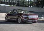 82 Gallery of 2019 Lincoln Town Car Rumors for 2019 Lincoln Town Car