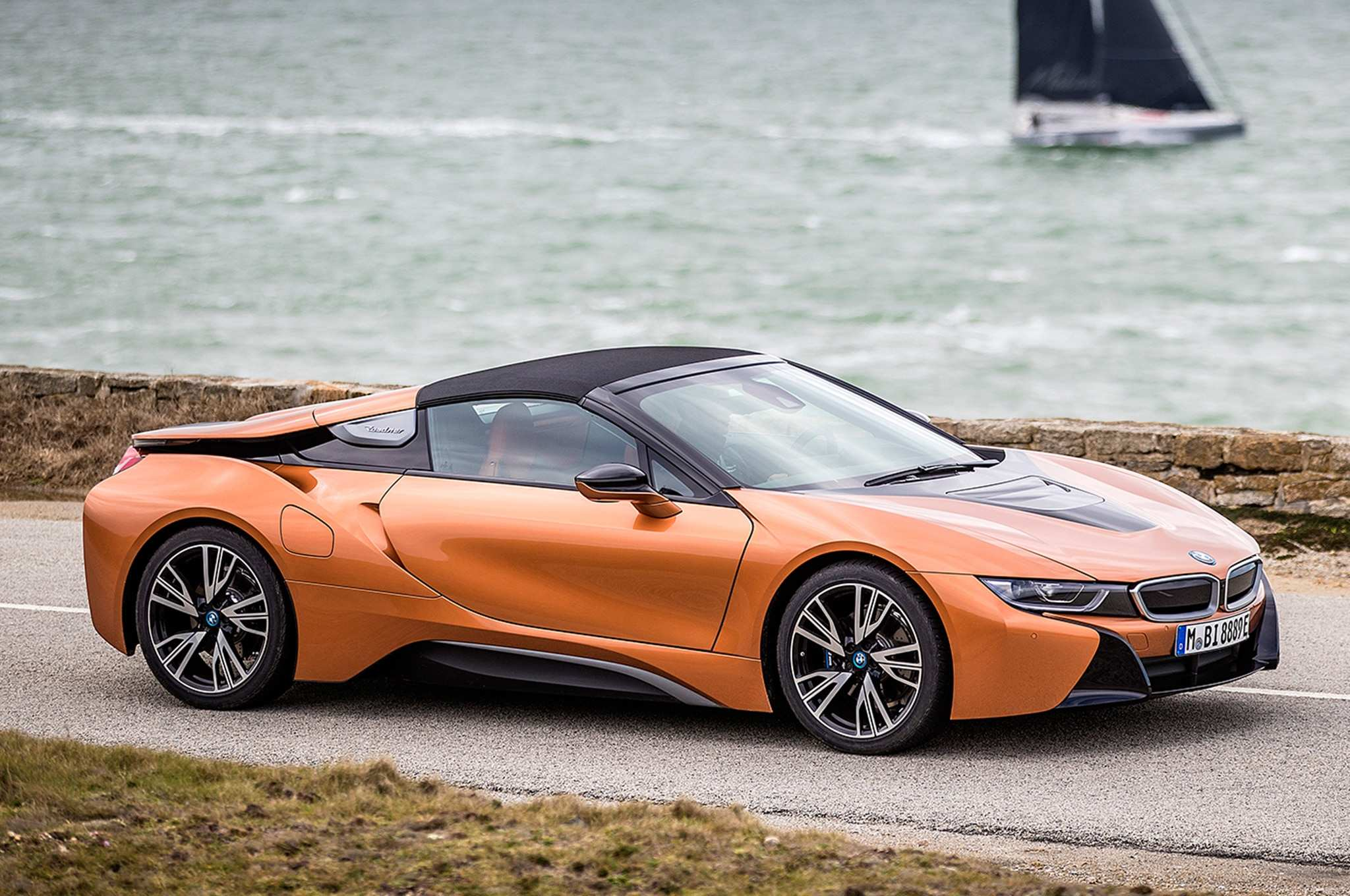 82 Gallery of Bmw I8 2020 Performance and New Engine for Bmw I8 2020