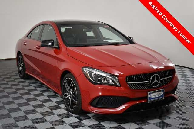 82 Great 2019 Mercedes Cla 250 Rumors with 2019 Mercedes Cla 250