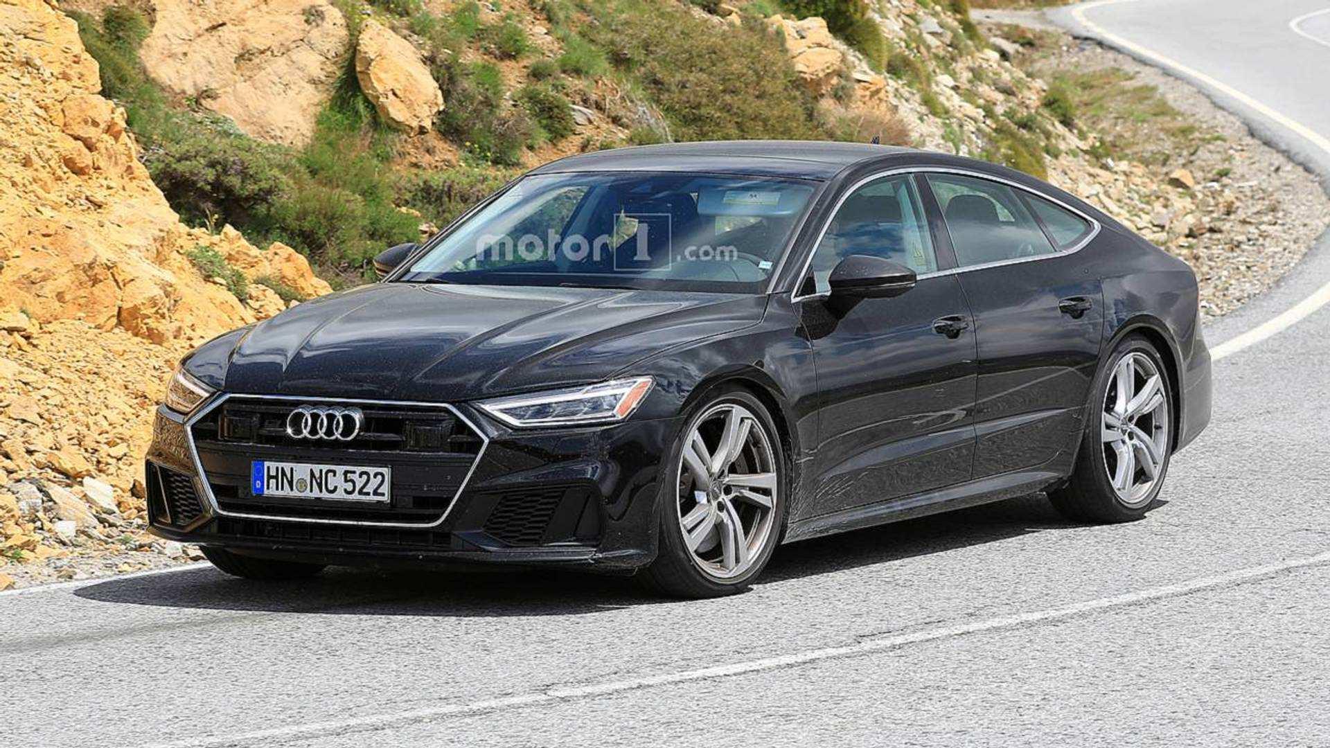 82 Great Audi Modellpalette Bis 2020 Release for Audi Modellpalette Bis 2020