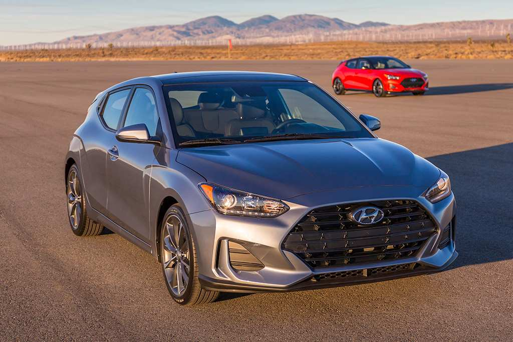 82 Great Hyundai Veloster 2020 Release with Hyundai Veloster 2020