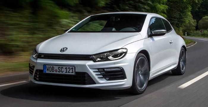 82 Great Volkswagen Scirocco 2020 Research New for Volkswagen Scirocco 2020