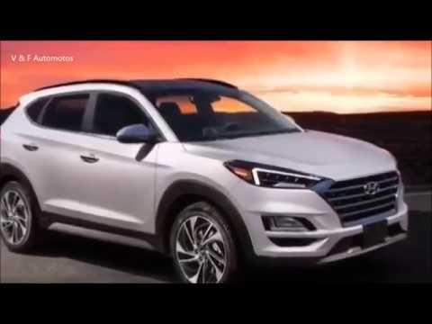 83 All New 2019 Hyundai Ix35 Exterior by 2019 Hyundai Ix35