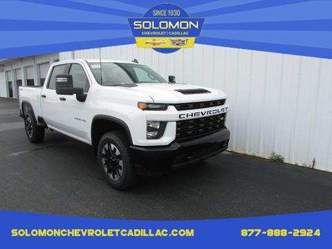 83 All New 2020 Chevrolet 2500Hd For Sale Pricing by 2020 Chevrolet 2500Hd For Sale