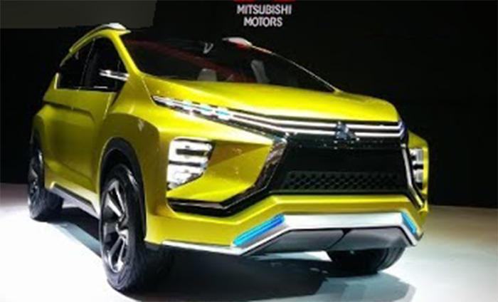 83 All New 2020 Mitsubishi Vehicles New Concept for 2020 Mitsubishi Vehicles
