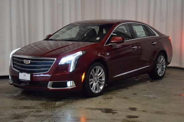 83 Best Review 2019 Candillac Xts Release for 2019 Candillac Xts