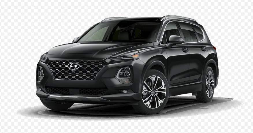 83 Best Review 2020 Hyundai Santa Fe N Release for 2020 Hyundai Santa Fe N