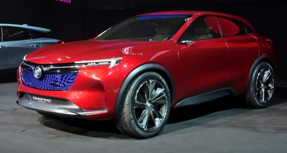83 Concept of 2020 Buick Enspire Ratings with 2020 Buick Enspire
