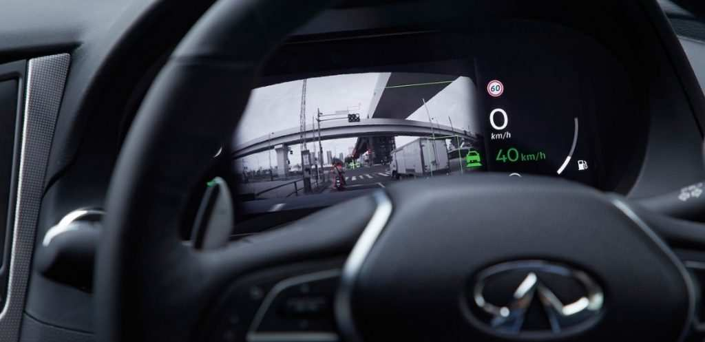 83 Concept of 2020 Infiniti Q50 Interior Performance for 2020 Infiniti Q50 Interior