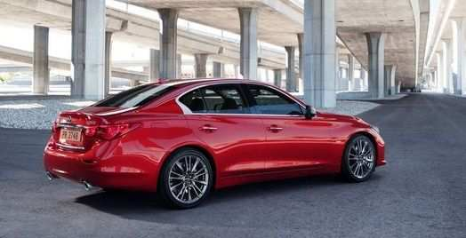 83 Concept of 2020 Infiniti Q50 Release Date Exterior by 2020 Infiniti Q50 Release Date