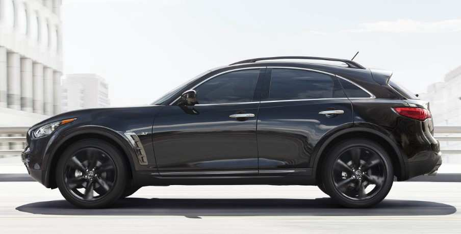 83 Concept of 2020 Infiniti Qx70 Redesign Review for 2020 Infiniti Qx70 Redesign