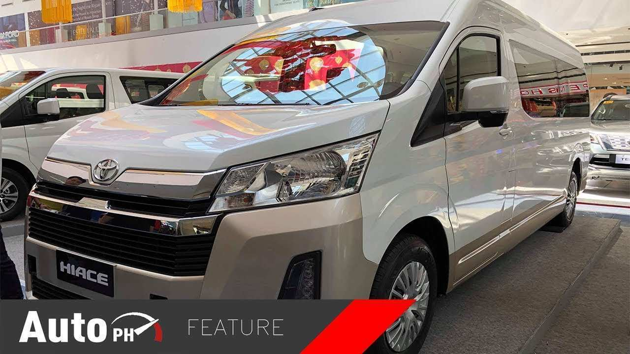 83 Concept of 2020 Toyota Quantum Interior Rumors by 2020 Toyota Quantum Interior