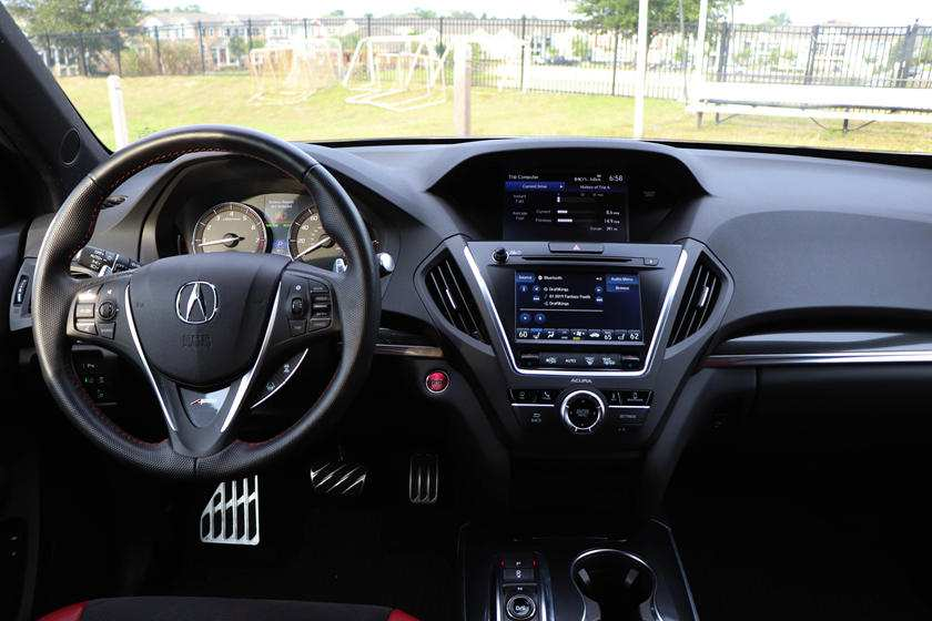 83 Concept of Acura Mdx 2020 Interior Engine by Acura Mdx 2020 Interior