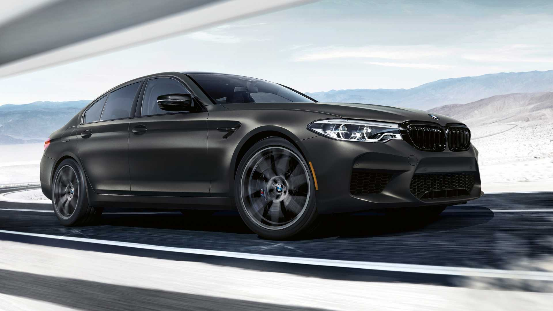 83 Concept of Bmw M5 2020 Picture with Bmw M5 2020