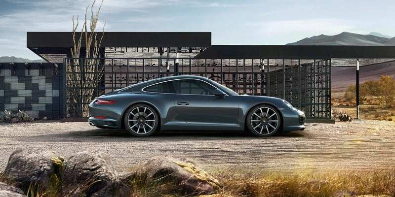 83 Gallery of 2019 Porsche 911 Performance and New Engine with 2019 Porsche 911