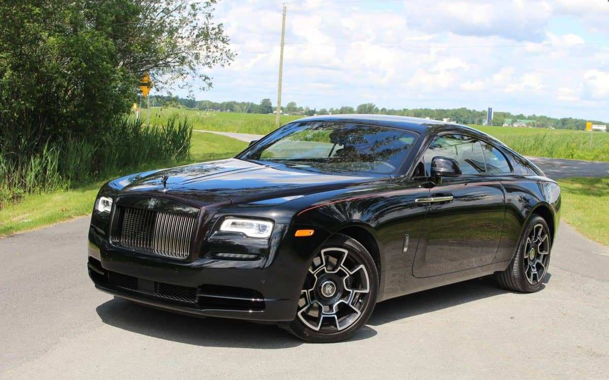 83 Gallery of 2019 Rolls Royce Wraith New Review for 2019 Rolls Royce Wraith