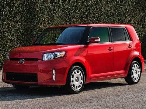 83 Gallery of 2019 Scion Xb Ratings with 2019 Scion Xb