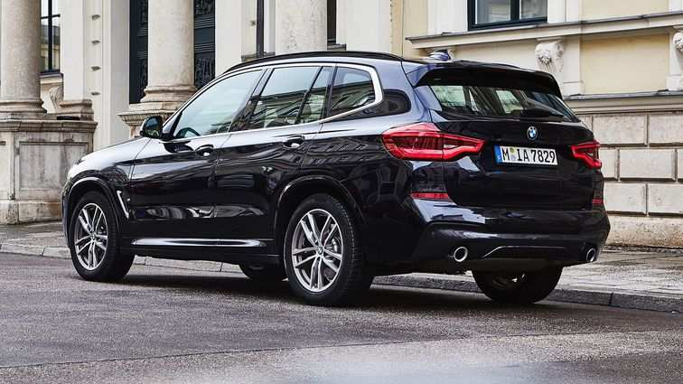 83 Gallery of Bmw X3 2020 Release Date New Review for Bmw X3 2020 Release Date
