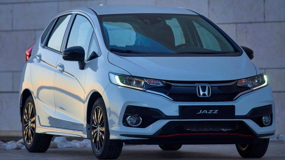 83 Gallery of Honda Fit Redesign 2020 Reviews with Honda Fit Redesign 2020