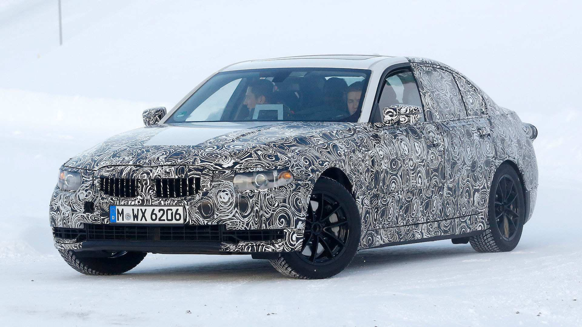83 Gallery of Spy Shots Bmw 3 Series Reviews by Spy Shots Bmw 3 Series