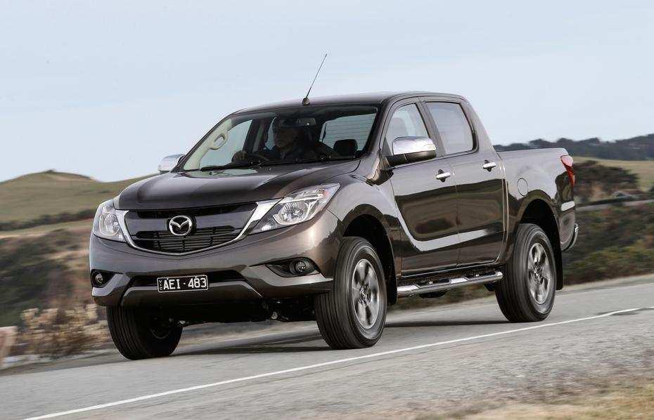 83 Great Mazda B50 2020 Review for Mazda B50 2020